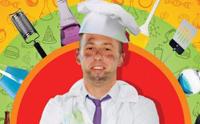 детское шоу «Научная кухня»