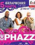 группа «De Phazz»