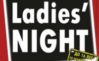 обнадеживающая комедия «Ladies' Night»