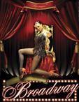Танцевального шоу «Broadway»