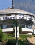Концерт-холл Одесса